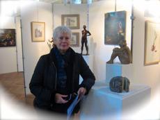 Jacqueline Benloulou