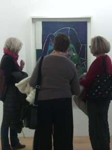 Visite Picasso 2015 - 1