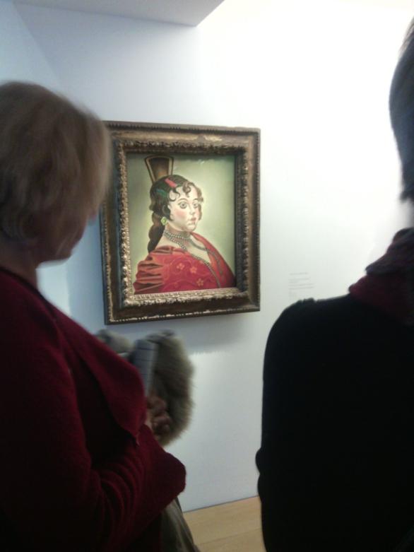 Visite Picasso 2015 - 4