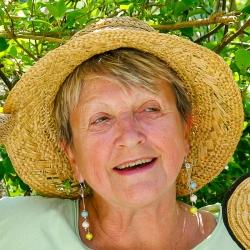 Michèle Frederic