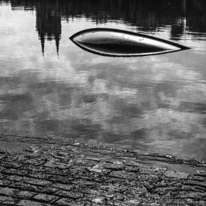 8-Barque échouée