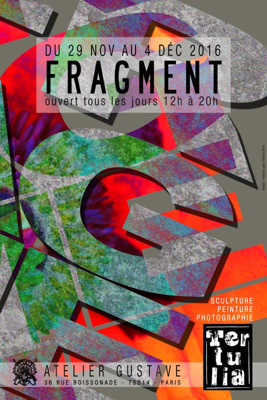 Affiche Fragment